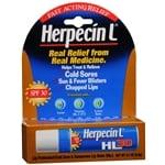 Herpecin-L Lip Balm Stick, SPF 30- .1 oz
