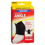 Mueller Sport Care Adjustable Ankle Moderate Support One Size