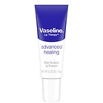 Vaseline Lip Therapy Skin Protectant,  Advanced Formula