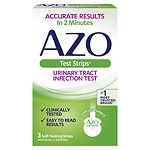 AZO Urinary Tract Infection Test Strips