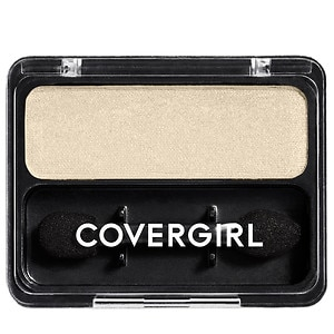CoverGirl Eye Enhancers 1 Kit Eye Shadow, French Vanilla 700- .09 oz