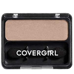 CoverGirl Eye Enhancers 1-Kit Eye Shadow, Tapestry Taupe 760- .09 oz