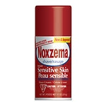 Noxzema Shaving Medicated Shave For Sensitive Skin- 11 oz