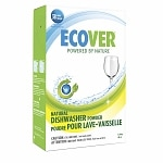 Ecover Natural Automatic Dishwashing Powder, Citrus- 48 oz