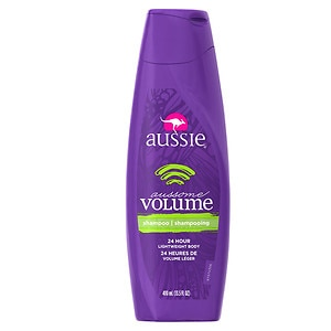 Aussie Aussome Volume Shampoo
