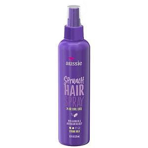 Aussie Catch the Wave Sprunch Hair Spray, Strong Hold, 8.5 fl oz