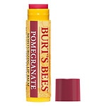 Burt's Bees 100% Natural Replenishing Lip Balm, Pomegranate Oil