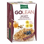 Kashi GOLEAN: Instant Hot Cereal, Hearty Honey & Cinnamon