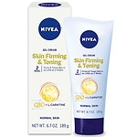 Nivea Body Good-bye Cellulite Smoothing Cellulite Gel-Cream