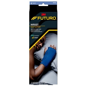 FUTURO Night Relief Wrist Stabilizer- 1 ea