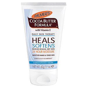 Palmer's Cocoa Butter Formula with Vitamin E, Concentrated Cream