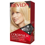 Revlon Colorsilk Beautiful Color, Ultra Light Natural Blonde 04