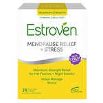 Estroven Maximum Strength, Caplets