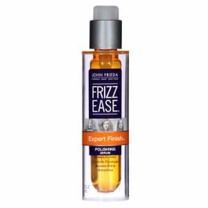 John Frieda Frizz-Ease Expert Finish Polishing Serum- 1.69 fl oz