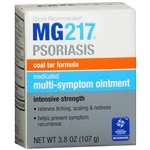 MG-217 Medicated Multi-Symptom Ointment, Intensive Strength