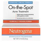 Neutrogena On-the-Spot Acne Treatment, Vanishing Formula- .75 oz
