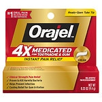 Orajel Severe Toothache Pain Relief