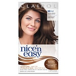 Clairol Nice 'n Easy Permanent Hair Color, 5G/117 Natural Medium