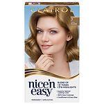 Clairol Nice 'n Easy Permanent Hair Color, 7/106A Natural Dark Blonde- 1 ea