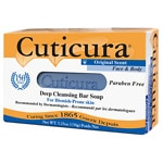 Cuticura Medicated Anti-Bacterial Bar Soap, Original Formula
