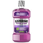 LISTERINE Total Care Anticavity Mouthwash, Fresh Mint