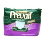 Prevail Super Protective Underwear, Large, For Women and Men- 16 ea