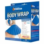 Bed Buddy Deep Penetrating Body Wrap- 1 ea