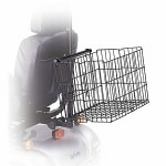 Drive Medical Scooter Basket, Fits Most Manufacturers Scooters