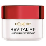 L'Oreal Advanced RevitaLift Face & Neck Day Cream, Anti-Wrinkle & Firming Moisturizer