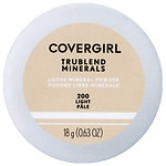 CoverGirl TruBlend Naturally Luminous Loose Powder, Translucent Light 410