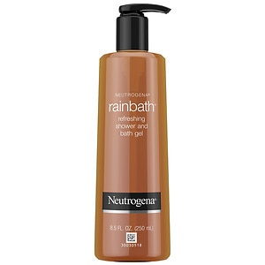 Neutrogena Rainbath Refreshing Shower & Bath Gel, Original- 8.5 oz