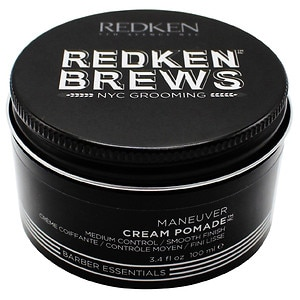 Redken For Men Maneuver, Working Wax- 3.4 oz