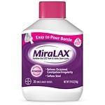 MiraLAX Laxative, Powder For Solution- 17.9 oz