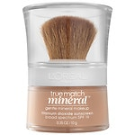 L'Oreal Paris True Match Gentle Mineral Makeup, SPF 19, Buff Beige 466- .35 oz
