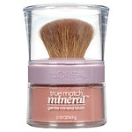 L'Oreal True Match Naturale Gentle Mineral Blush, Bare Honey 492