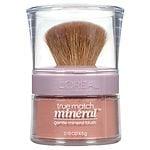 L'Oreal Paris True Match Gentle Mineral Blush, Bare Honey 492- .15 oz