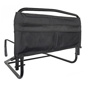 Stander Safety Bed Rail & Padded Pouch, 30 inch- 1 ea