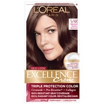L'Oreal Paris Excellence Creme Triple Protection Color Creme