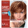 L'Oreal Paris Couleur Experte Express Easy 2-in-1 Color + Highlights, Light Golden Copper Brown Ginger Twist 6.4- 1 ea