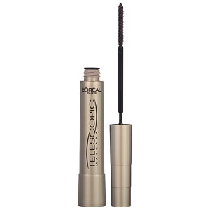 L'Oreal Telescopic Mascara, Black 905