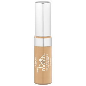 L'Oreal Paris True Match Super-Blendable Concealer, Light Medium Neutral N4-5