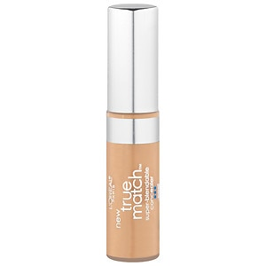 L'Oreal Paris True Match Super-Blendable Concealer, Light Medium Cool C4-5