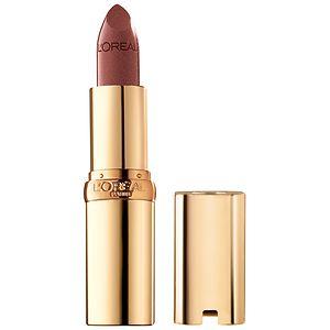 L'Oreal Paris Colour Riche Lipcolour, Bronzine (Browns) 825