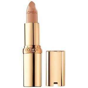 L'Oreal Paris Colour Riche Lipcolour, Golden Splendor (Brown) 805