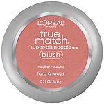 L'Oreal Paris True Match Super-Blendable Blush, Apricot Kiss