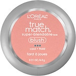 L'Oreal True Match Super-Blendable Blush, Rosy Outlook C5-6