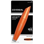 CoverGirl LashBlast Volume Mascara, Very Black 800