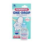 One Drop Powerful Deodorizer, Fresh Scent