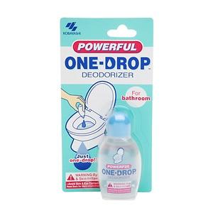One Drop Powerful Deodorizer, Fresh Scent- .67 oz