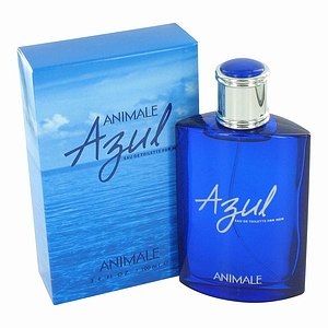 Animale for Women Cologne, Eau de Toilette for Men, 3.4 fl oz
